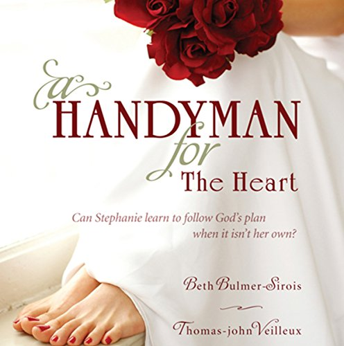 A Handyman for the Heart audiobook cover art