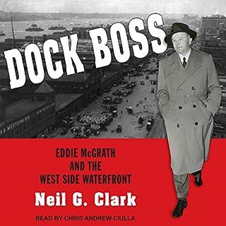 Dock Boss cover art
