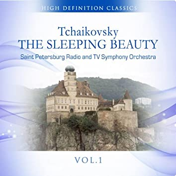 The Sleeping Beauty, Vol. 1 (Complete)