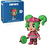 Funko - 5 Star: Fortnite Zoey Vinyl Figure, Multicolor, Estándar