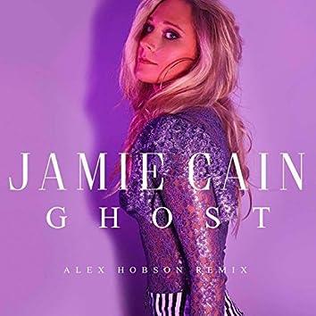 Ghost [Remixes]