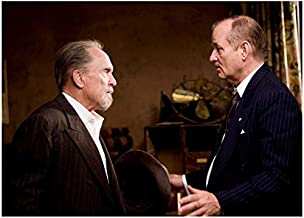 Get Low Robert Duvall as Felix with Bill Murray as Frank 8 x 10 Inch Photo