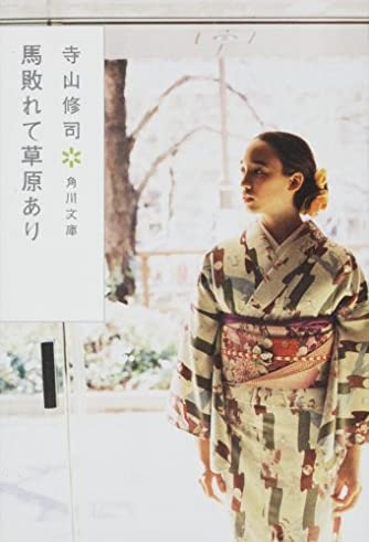 馬敗れて草原あり (角川文庫)