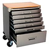 Rolling Tool Cabinets Review and Comparison