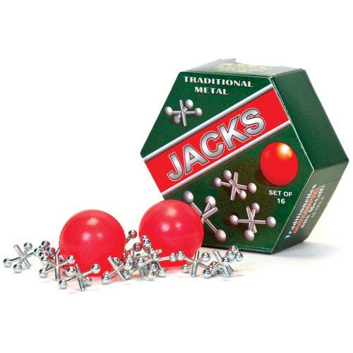 Desconocido Jacks