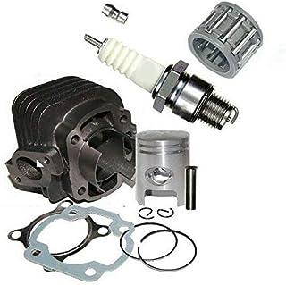 STONEDER L7T candela d accensione 40/mm cilindro pistone kit 47/CC mini Quad ATV Pocket Dirt bike Go Kart