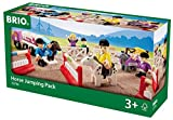BRIO World - 33796 - COFFRET CONCOURS HIPPIQUE