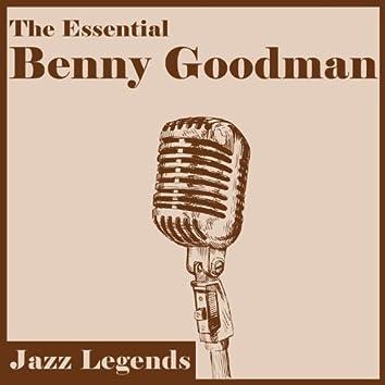 Jazz Legends: The Essential Benny Goodman