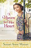 Haven for Her Heart (Redemption's Light)