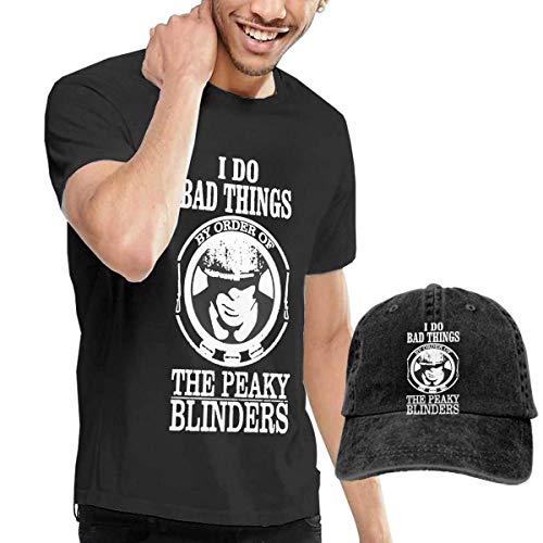 sunminey Homme T- T-Shirt Polos et...