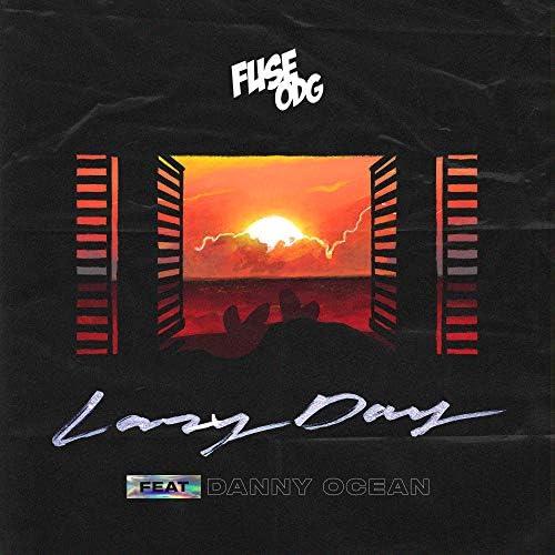 Fuse ODG feat. Danny Ocean