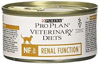 Purina PPVD Feline NF 24 BT Nourriture pour Chat 195 g