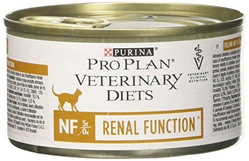 Purina Pro Plan Vet Feline Nf Renal Mousse Lata 195Gr 200 g
