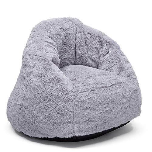 Delta Children Snuggle Foam Filled Chair, Toddler Size (for...
