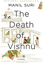 The Death of Vishnu: A Novel