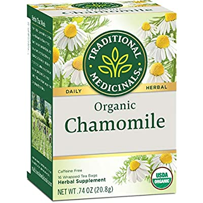 chamomile tea organic, End of 'Related searches' list