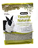 Zupreem Alimento Premium para Conejos Timothy Natures Promise 2.25 kg...