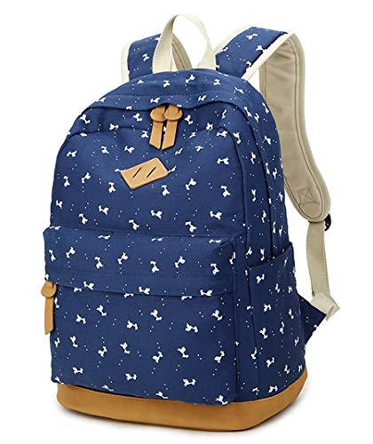 LuckyZ Women Casual Lightweight Backpack $8.20 (49% Off)