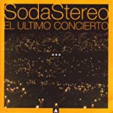 El Ultimo Concierto a by SODA STEREO (1997-11-26) -  Audio CD