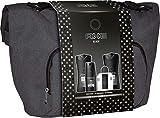 Axe Geschenkset Black mit Rucksack (2 x Duschgel 250 ml, Bodyspray 150 ml, After Shave 100 ml)