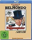 Der Puppenspieler - Ungekürzte Fassung [Blu-ray]