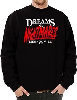 Dreams and Nightmares Meek Mill T-Shirt Free Meek DC