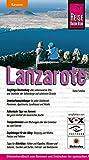 Lanzarote, Insel (Reise Know-How - Urlaubshandbuch) - Dieter Schulze