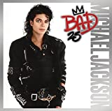 Michael Jackson Bad-25th Anniversary    Deluxe Edition 3CD + 1DVD