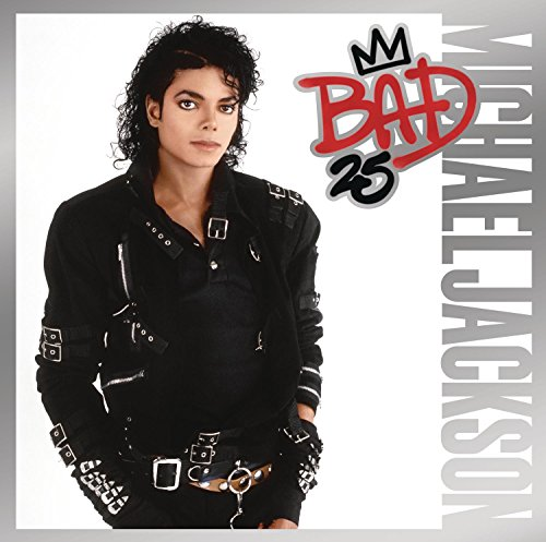 Bad 25th Anniversary Edition (3 CD + DVD)