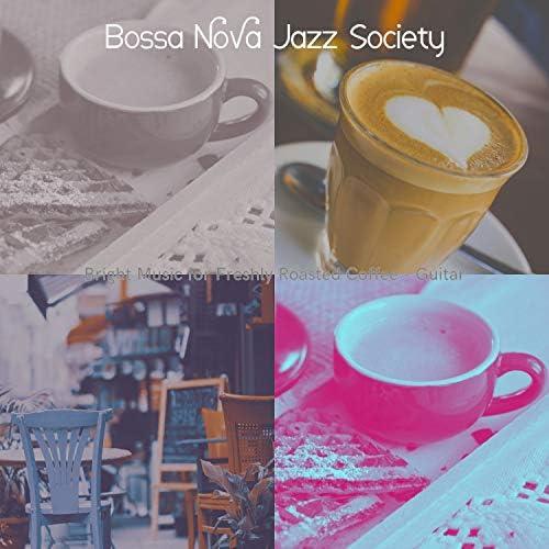 Bossa Nova Jazz Society