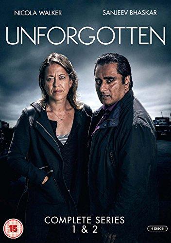 Unforgotten Series 1 & 2 Boxset [DVD] [2017]