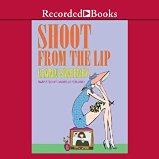 Shoot From the Lip cover art