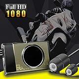 Caméra de moto, enregistreur vidéo de...