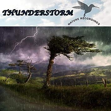 Thunderstorm (Nature Recordings)
