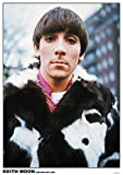The Who Poster Keith Moon Chelsea London 1966