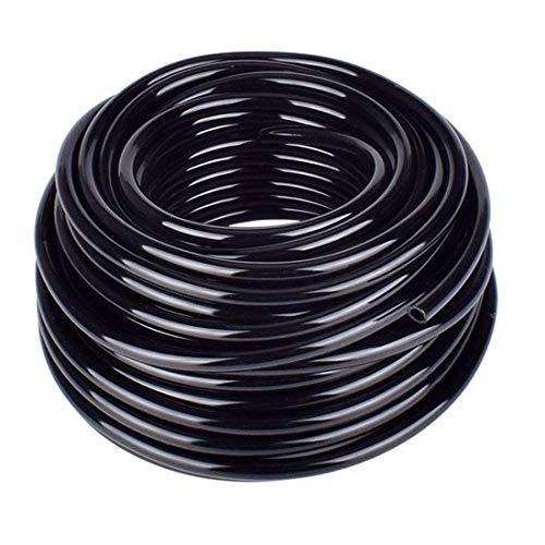 UCLEVER Tubi per irrigazione Tubo capillare 4mm/7mm Set di Irrigazione Automatica DIY Regolabile per Giardino Serra Impianto di Irrigazione, 20m