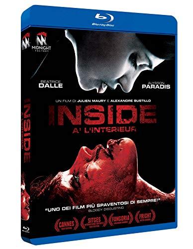 Inside- Standard Edition (Blu-Ray)  ( Blu Ray)