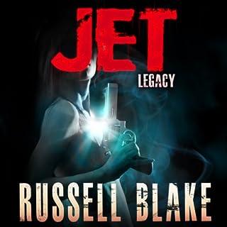 Page de couverture de Jet V