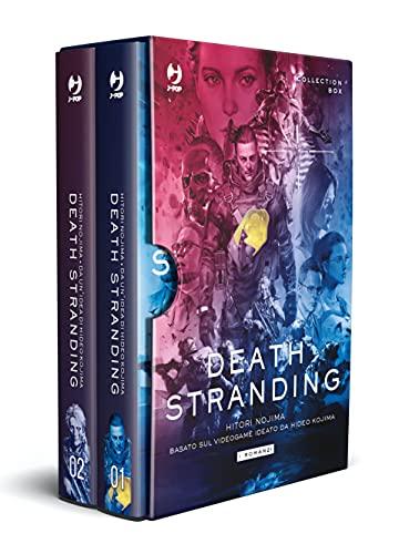 Death stranding. Collection box (Vol. 1-2)