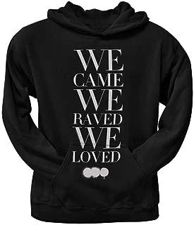 Swedish House Mafia - We Came We Saw We Loved Pullover Hoodie
