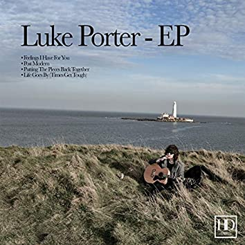 Luke Porter - EP