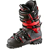HEAD Chaussures De Ski Nexo LYT 110 Anthracite/Red