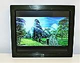 'Elo et1739l 8CWA-3g 17TFT écran Tactile encastrable 1280x 1024AVR VGA USB série...