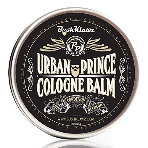 BushKlawz Solid Cologne Full Size 1oz (1 oz Tin, ALL)