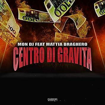 Centro Di Gravità (feat. Mattia Braghero)