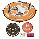STARTRC Drone Landing Pad Dobladillo Plegable Universal Función para dji Air 2S / Mavic Mini 2/Mavic 2 Pro/Zoom/Mavic...