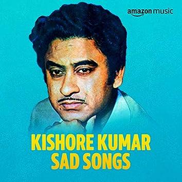 Kishore Kumar Sad Songs