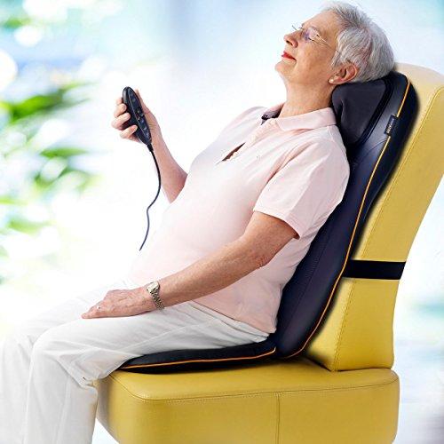 Preisvergleich Produktbild Medisana MCN Massagesitz mit Nackenmassage