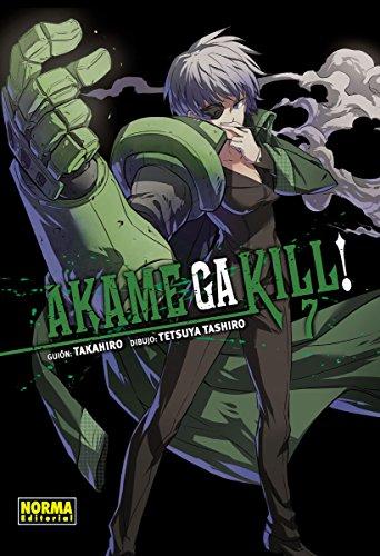 AKAME GA KILL! 07