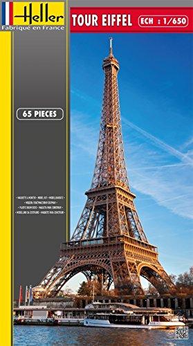Heller 81201 - Maqueta para construir Torre Eiffel 1/125